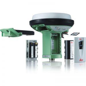 GNSS RTK Leica GS15 Viva